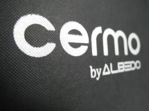 Albedo Cermo sprzedawane są w skromnych ale estetycznych opakowaniach  (fot. wstereo.pl)