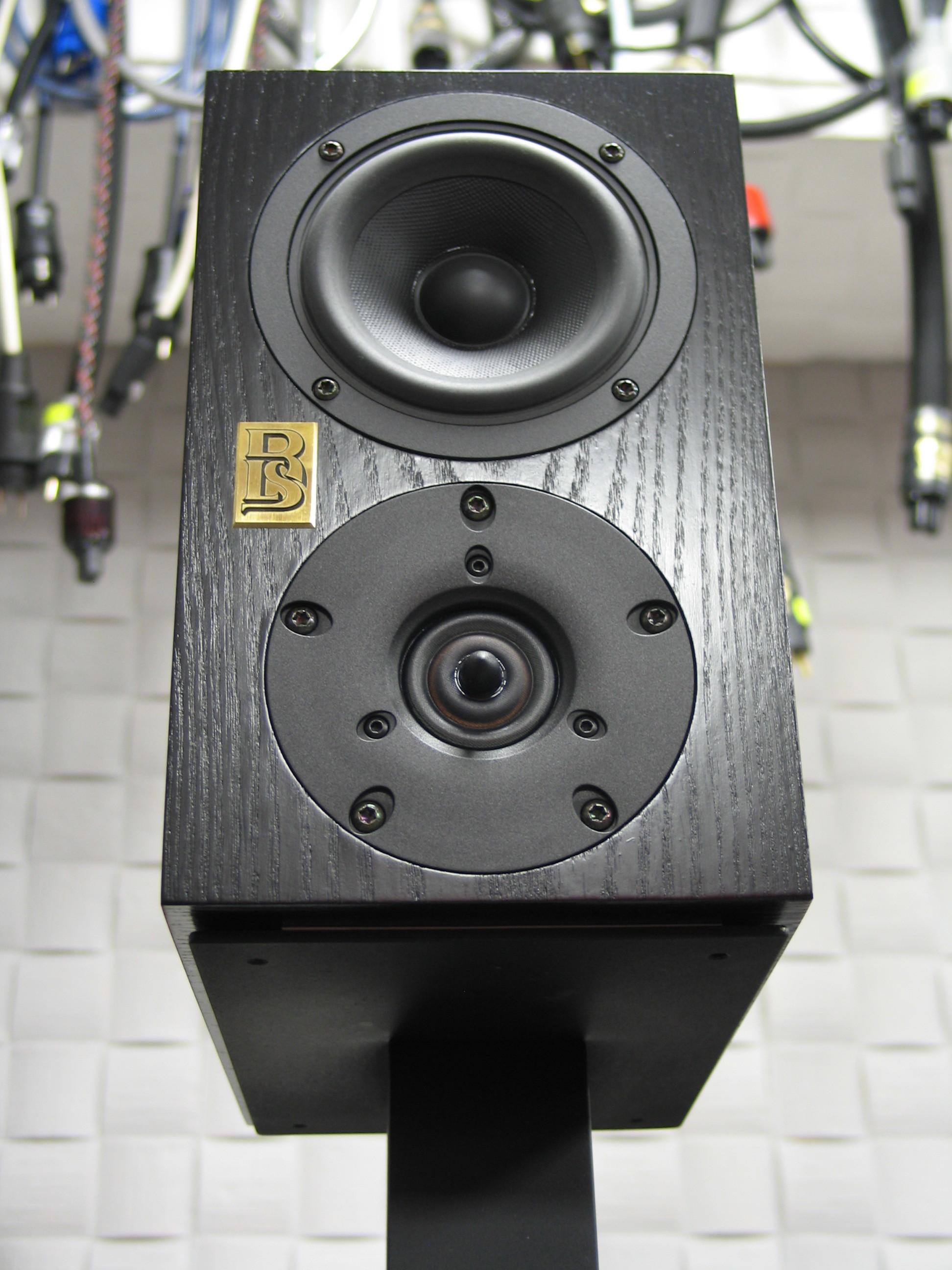 Callisto wyglądają jak głośniki efektowe do kina domowego (fot. wstereo.pl)