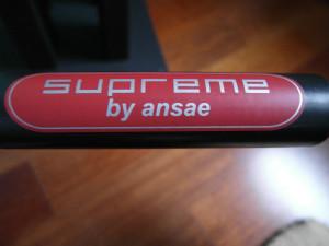 Ansae Suprene choć nie tanie to są warte swojej ceny (fot. wstereo.pl)