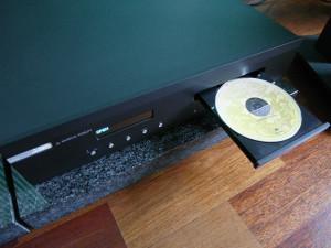 Napęd działa sprawnie, choć szuflada nieco hałasuje przy otwieraniu i zamykaniu (fot. wstereo)