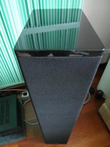 Do wyglądu Definitive Technology BP 10B trzeba się przyzwyczaić (fot. wstereo.pl)