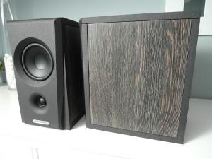 Audio Solutions Overture O202B to dość głębokie głośniki (fot.wstereo.pl)