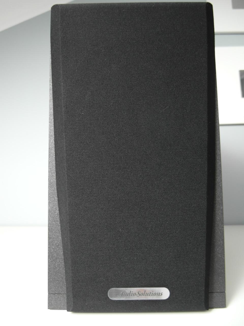Audio Solutions Overture O202B można słuchać z maskownicami ... (fot. wstereo.pl)