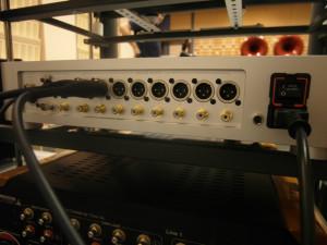 Merging NADAC w wersji ośmiokanałowej. Jest też wersja stereofoniczna  (fot.wstereo.pl)