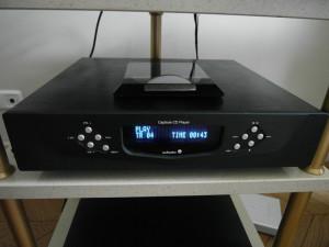 CD Audio Aero Capitole
