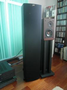 Polk Audio11
