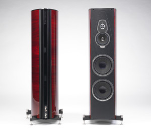 Sonus Faber Homage Tradition Amati 2