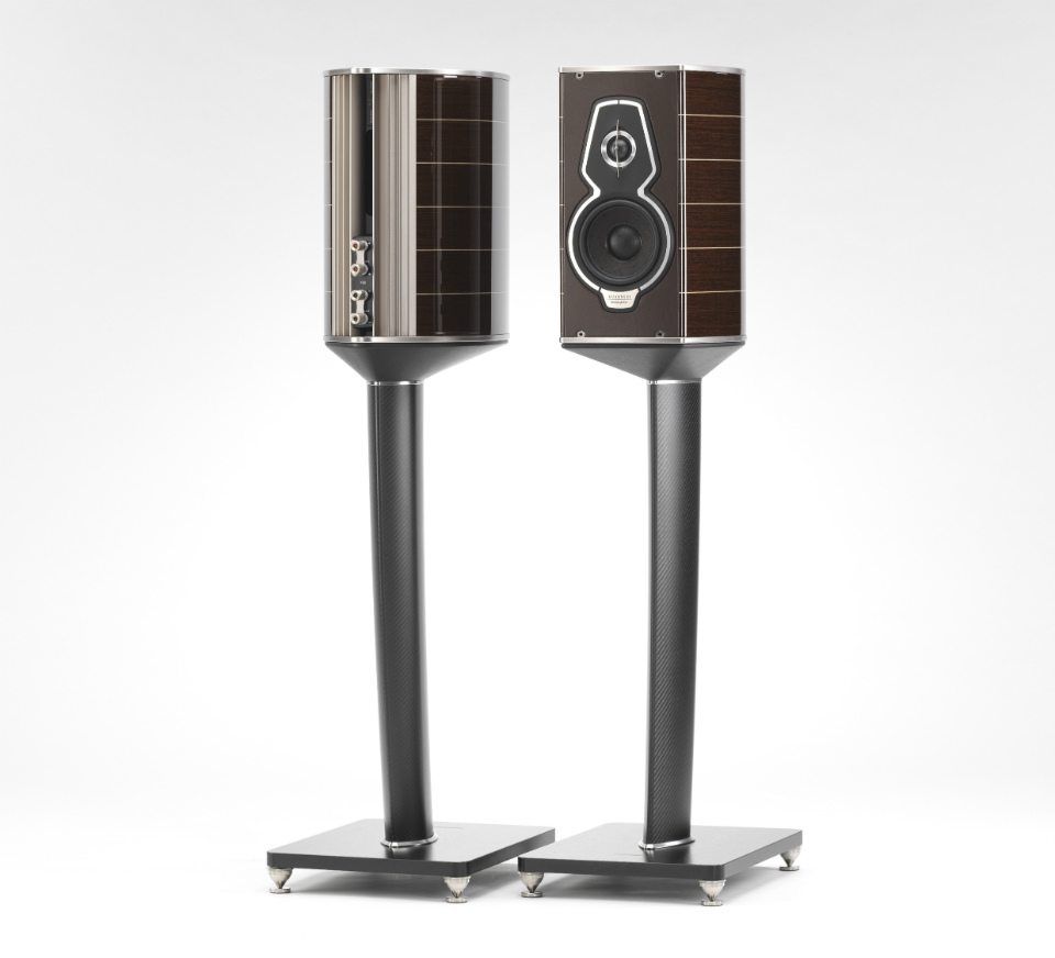 Sonus Faber Homage Tradition Guarneri 3