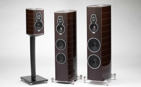 Sonus Faber Homage Tradition zajawka 2