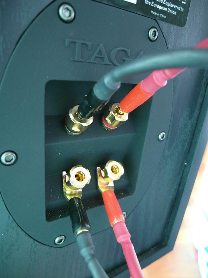 Tagaq Harmony Azure B 40 V2 2