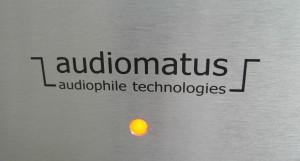 Audiomatus TP 02 6