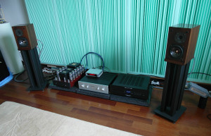 SAM Audiomatus TP 02 5