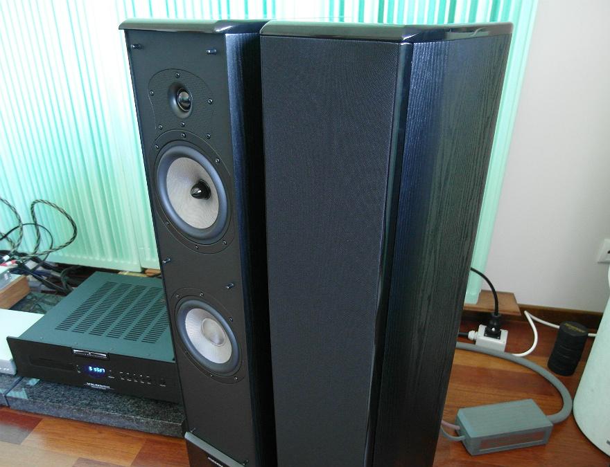 Melodika BL 40 MK II 12
