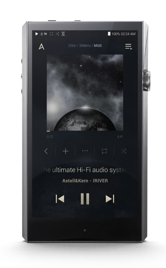 Astell&Kern 11