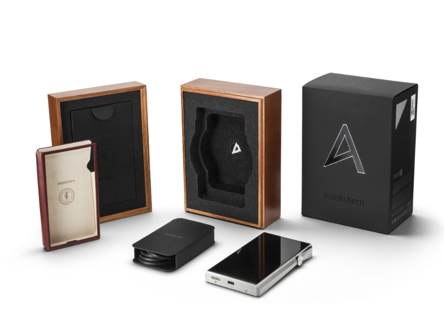 Astell&Kern 2