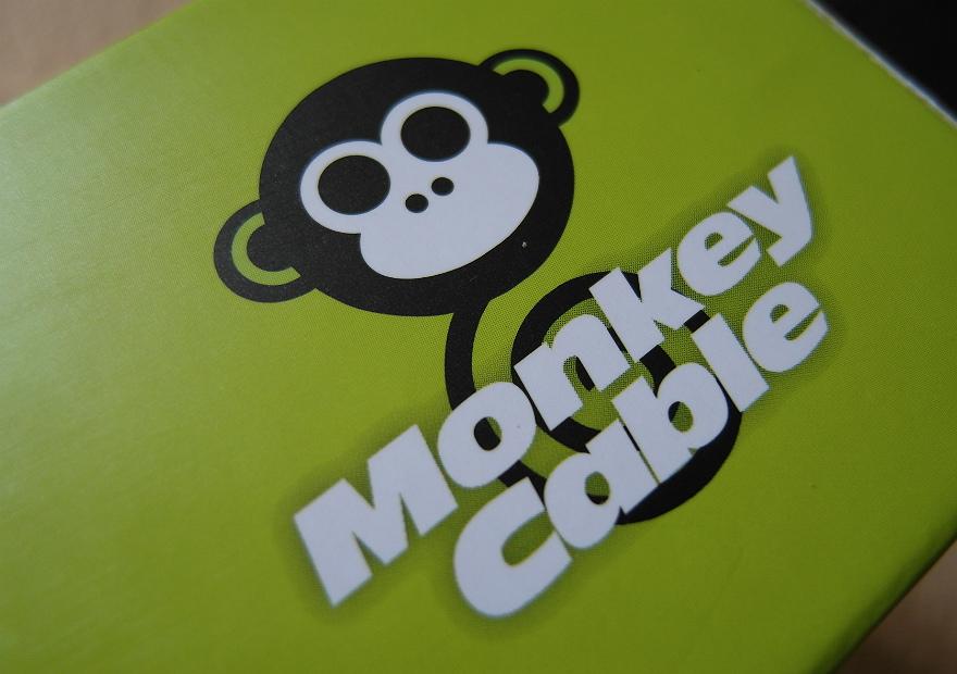 Monkey Melodika 7