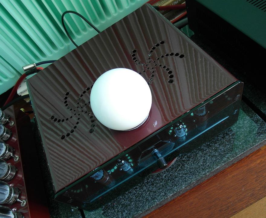 Egg-Shell Prestige 2