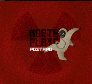 Morte Plays - Postapo cover