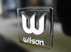 Wilson Raptor 5 8
