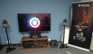Focal Atmos Dolby 3