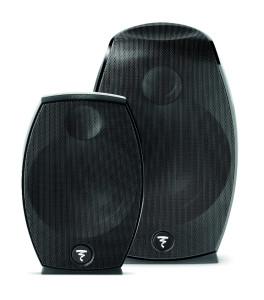 Głośniki z systemu Focal Sib Evo Dolby Atmos