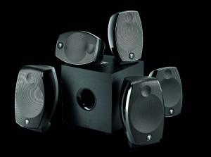 Focal Atmos Dolby zajawka