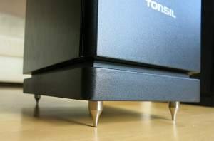 Tonsil Maestro III 4