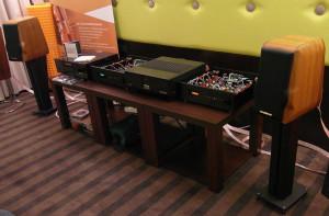 Audio Video Show 2107. Polskie DAC -ki RT Project