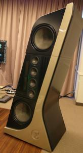 Sigma Acoustics MAAT