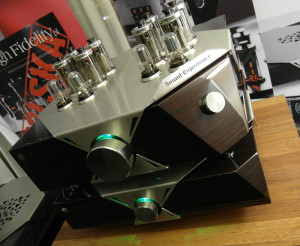 Audio Video Show 2107. Świetnie wykonane wzmacniacze Super Sound Device