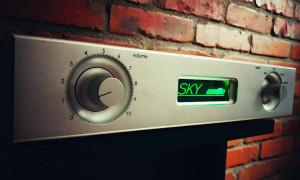 Sky Audio 2