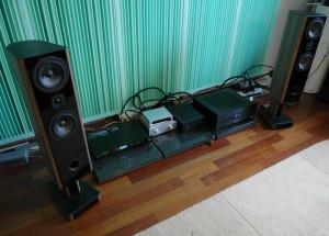 Audioform Adventure 100 1