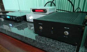 StelAudio DAC  1
