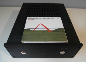 StelAudio DAC  3