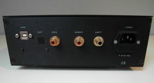 StelAudio DAC 5