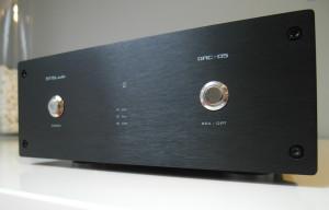 StelAudio DAC zajawka