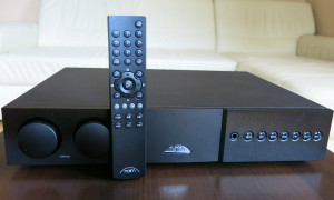 Naim Supernait 2 pilot