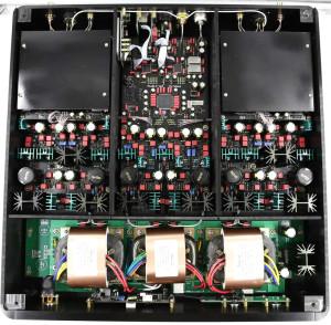 Audio GD inside 2