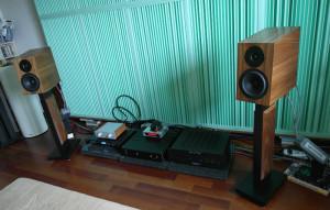 Audio Gd R2R-7 8