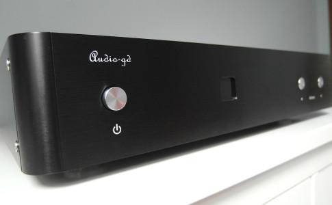 Audio Gd R2R-7 zajawka