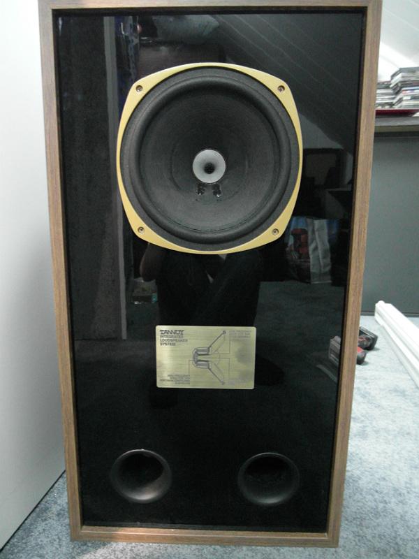 Kolumny Tannoy - to także specjalizacja SKY Audio