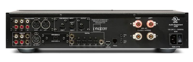 LYNGDORF TDAI-2170 2