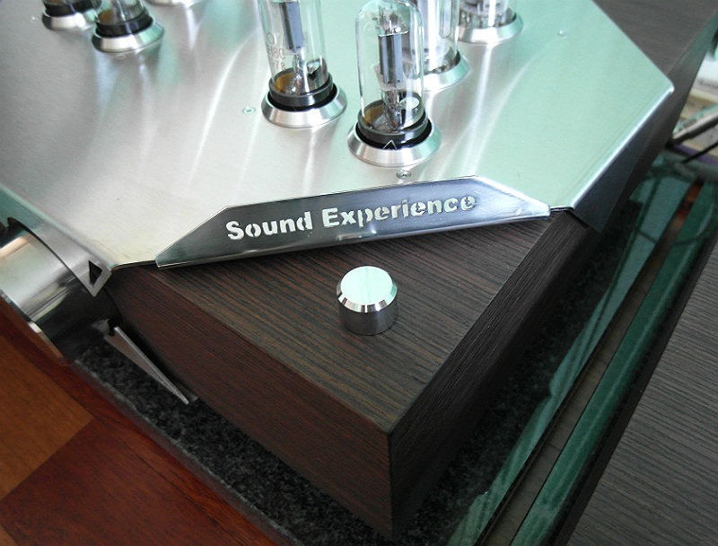 Super Sound Device Experience 8