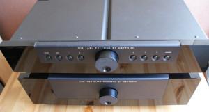 Gryphon Tabu pre power 5