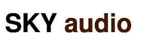 Sky Audio logo stare OK
