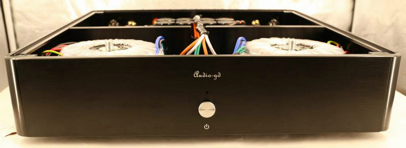 Audio GD A-1 1