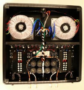 Audio GD A-1 3