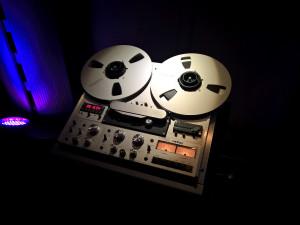 Audio Show 2015 magnet