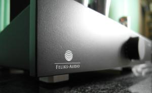Feliks Audio Arioso 2A3 3