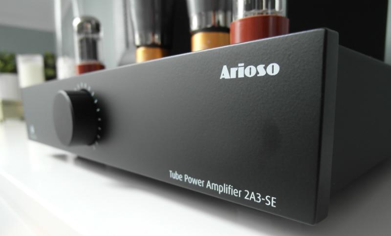 Feliks Audio Arioso 2A3 5